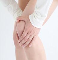 足・膝の痛み